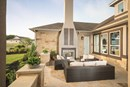 The Brosnan - Outdoor Living