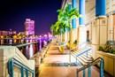 The Riverwalk in Tampa