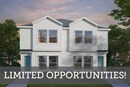 Limited Opportunities in Central Living Townhomes