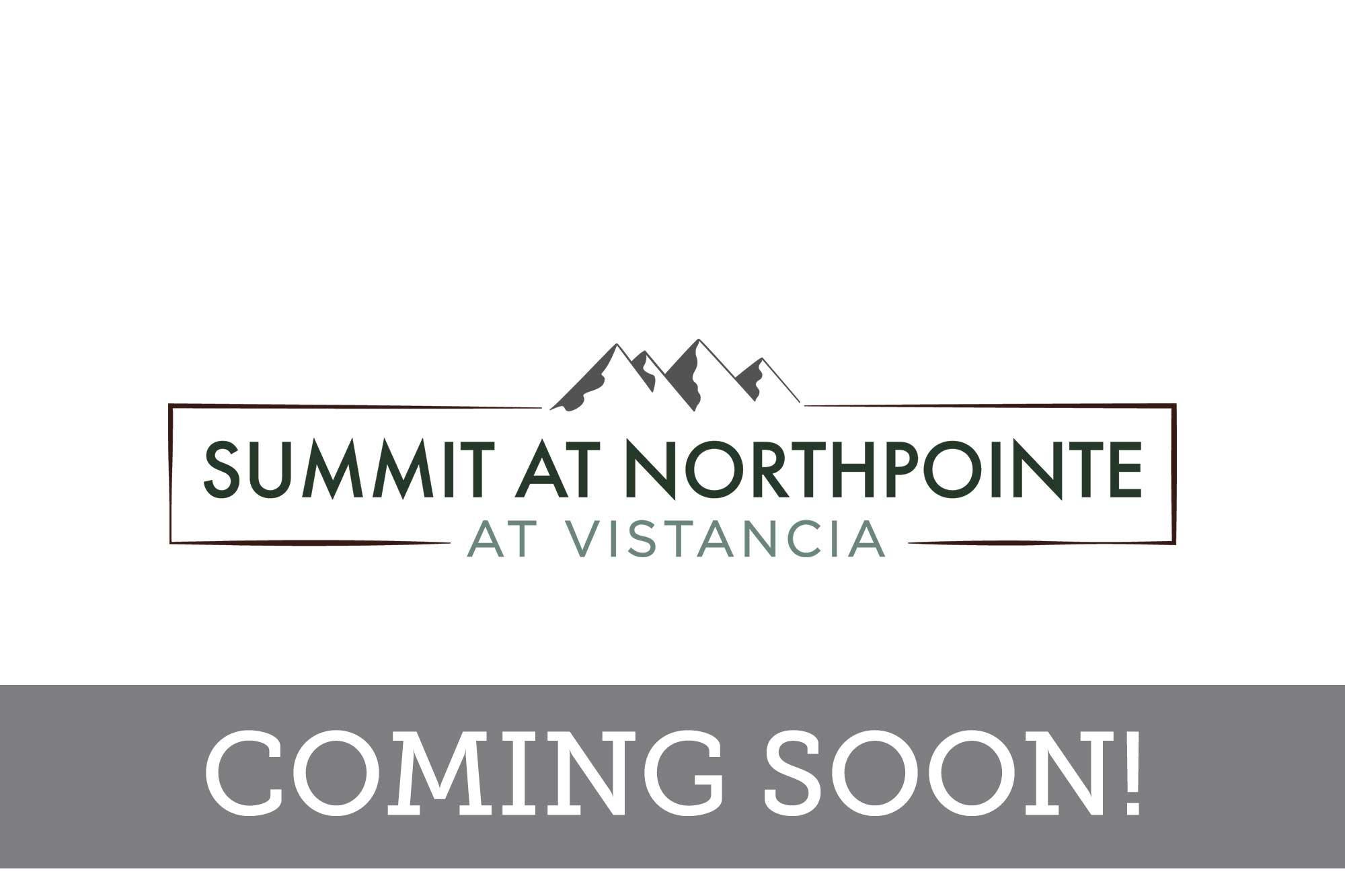 Summit at Northpointe at Vistancia - Coming Soon