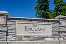 The Enclave at the Grove - Entrance