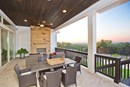 The Highcrest - Outdoor Living