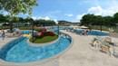 Parkland Village - Pool