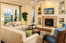 The Birch Creek - Family Room