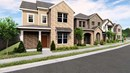 The Reserve at Silver Ranch - Streetscape