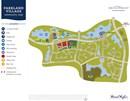 Parkland Village - Map