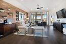 The Sandy - Living Room