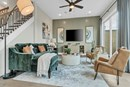 The Spinnaker - Family Room