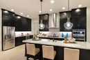 The Saddleview - Kitchen