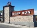 Deer Park Entry Monument