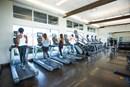 Gym at Jordan Ranch