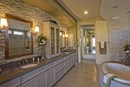 The Fruition - Owner's Bath