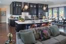 The Brosnan - Kitchen