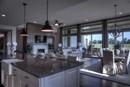 The Brunson Model - Kitchen