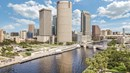 Central Living - Downtown Tampa & Curtis Hixon Park