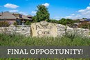 Final Opportunity in Prospect Creek at Kinder Ranch