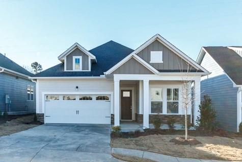 Encore at Briar Chapel Chapel Hill NC Home Builder New Homes