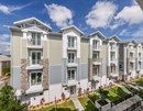 Enclave at Laurel Park City Homes