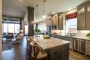 The Pinecrest - Kitchen