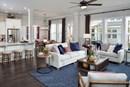 The Selwyn - Living Room