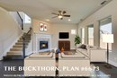 The Buckthorn - Family Room