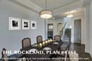 The Rockland - Dining Room