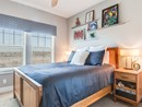The Capitol Peak - Bedroom