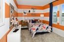 The Lubbock - Bedroom