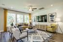 The Triumph - Living Room