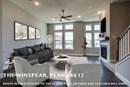 The Winspear - Living Room
