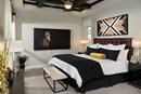The Bumblebee - Bedroom