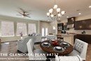 The Glendora - Dining Room