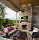 The Richwood - Outdoor Living