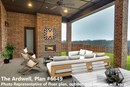 The Ardwell - Outdoor Living