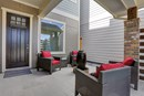 The Clarksdale - Outdoor Living