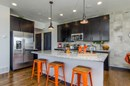The Eagleview - Kitchen