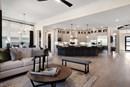 The Rockmoor - Living Room