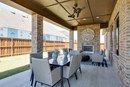 The Annabella - Outdoor Living