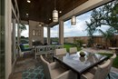 The Gabriel - Outdoor Living