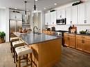 The Oakdale - Kitchen