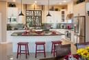The Creekdale - Kitchen