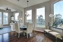 The Jeffries - Breakfast Room