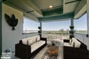 The Sabar - Rooftop Deck