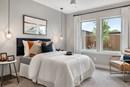 The Artista - Bedroom