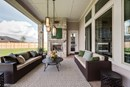 The Burleson - Outdoor Living