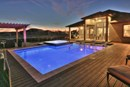 The Manville - Outdoor Living