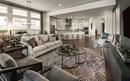 The Chatman - Living Room