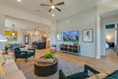 The Forreston - Family Room