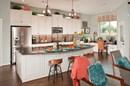 The Omaha - Kitchen