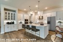 The Hilburn - Kitchen